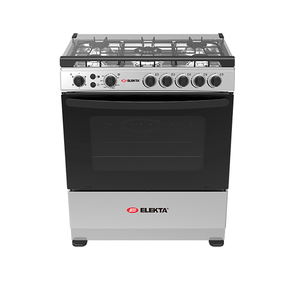gas cooking stoves. 80x60 Full Stainless Steel Gas Oven With Safety Cooking Stoves